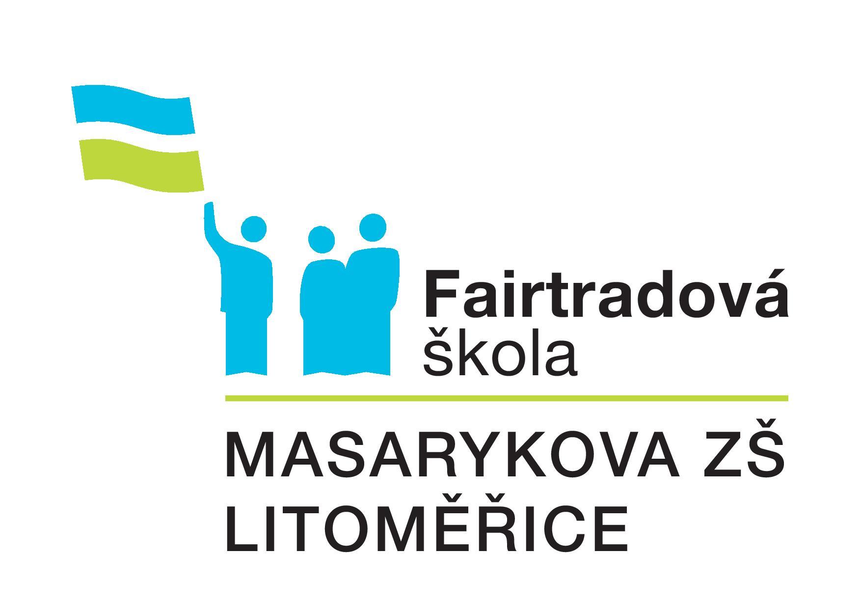Fairtradová škola logo